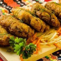 Chiftele de legume cu ciuperci Pork, Turkey, Meat, Chicken, Cooking, Fine Dining, Kale Stir Fry, Kitchen, Turkey Country