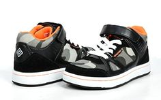 Dream Pairs GLY4108/GLY9297 Boy's Athletic Velcro Strap Light Weight Running High Top Sneakers Shoes (Toddler/Little Kid/Big Kid) -- You can get additional details at http://www.amazon.com/gp/product/B018F6OPII/?tag=lizloveshoes-20&ef=240716012142
