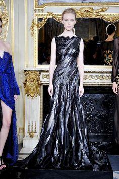 Rami Al Ali Haute Couture Autumn 2013