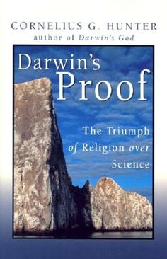 Darwin's Proof: The Triumph of Religion over « LibraryUserGroup.com – The Library of Library User Group