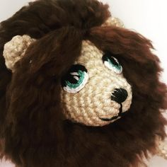 Lion 🦁