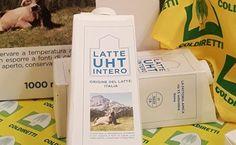 OBBLIGO indicazione origine prodotti lattiero-caseari   Firmato il decreto