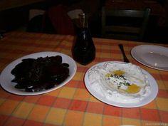 Παλιός Καφενές (Ο), Περαία, Ελληνική κουζίνα Pudding, Desserts, Food, Tailgate Desserts, Deserts, Custard Pudding, Essen, Puddings, Postres