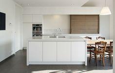 Gerealiseerde projectkeukens door Grando Keukens