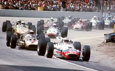 1965 Indy 500