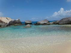 Tortola, Virgin Gorda, The Baths