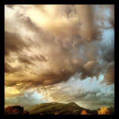 ☀☁ Vancouver, Clouds, Sky, Outdoor, Outdoors, Heaven, Outdoor Games, Outdoor Living, Cloud