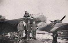 Potez 633 B2 Grec Larissa 1940