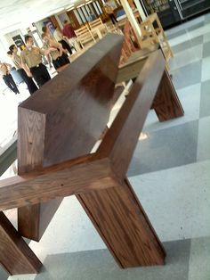 """Unique viewer projects: """"bird""""saw box and a convertible pool table 