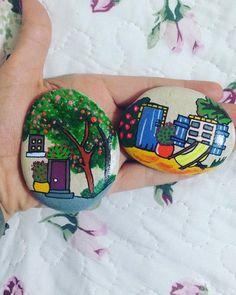 #tweety #tweetybird #olaf #frozen #disney #stoneart #stone #taşboyama #taşboyamasanatı #hediyelik #magnet #photooftheday #blue #bird #butterfly #colors #disney #draw #elyapımı #elemeği #flowers #gift #grass #green #home #hobi #house #hobby #kisiyeozel