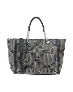 ERMANNO DI ERMANNO SCERVINO Women's Handbag Black -- --