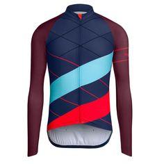 Cross Long Sleeve Pro Team Jersey
