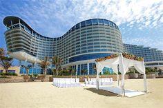 Hotel Deal Checker - Sheraton Dameisha Resort