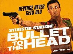 ***BULLET TO THE HEAD***  UV Code ONLY!! Go to listia.com...earn credits then use those credits to bid on and win this movie! IT'S FREE!!