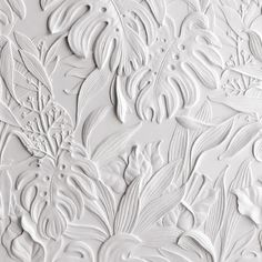 The new surface expresses surface's eccellent craftsmanship and know-how in proposing textures that come alive thanks to its aestetic and visual effect. Decorative Wall Panels, 3d Wall Panels, Wallpaper Panels, Decorative Trim, Wall Panel Design, Wall Decor Design, Plaster Sculpture, Plaster Art, Abstract Wall Art