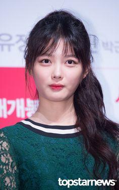 [HD포토] 김유정 별을 박아 놓은 듯한 눈동자 #topstarnews