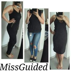 Outfits with missguided