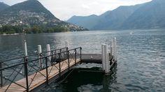 Lugano...