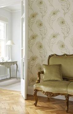 Image result for prestigious textiles peacock heather