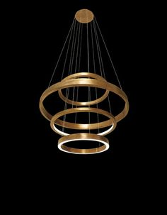 Light Ring by Henge