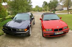 Father and son #BMW #cars #M3 #car #M4 #auto