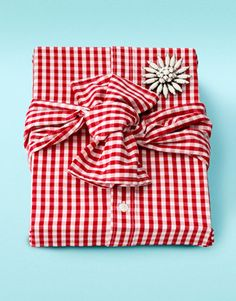 18 Gift Wrapping Ideas.