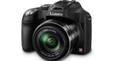 Panasonic Lumix FZ72: la bridge con lo zoom esagerato