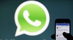 Los españoles son los europeos que más usan WhatsApp | Economía | EL PAÍS