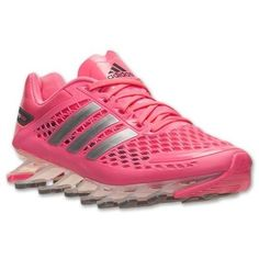 Adidas Spring Blade Running Womens Shoes Size 11 * To view further for this item, visit the image link.(This is an Amazon affiliate link and I receive a commission for the sales)