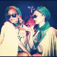 Nicole Richie as Phyllis Nefler from Troop Beverly Hills