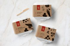 La Veguita on Packaging of the World - Creative Package Design Gallery