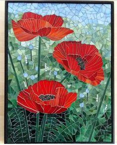 Mosaic Artwork, Mosaic Wall, Mosaic Glass, Mosaic Tiles, Glass Art, Stained Glass, Mosaic Crafts, Mosaic Projects, Mosaic Designs
