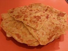 El arte de la cocina árabe - Rghayef - Mssemen - YouTube
