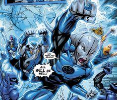For hope burns a bright! Blue Superhero, First Superhero, Blue Lantern Corps, Cloak Of Levitation, I In Team, Blue Beetle, Comic Book Characters, Comic Books, Bedroom Art
