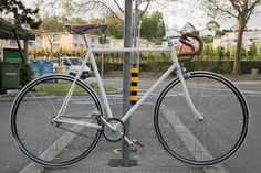 Armend's Fixed Gear, Switzerland  #fixie