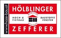 Hoch- & Tiefbau Baustoffe Fenster - Hohenberg