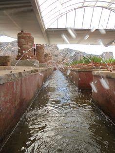 Casa dos Repuxos! House of Fountains