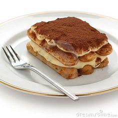 dessert italien tiramisu - Recherche Google