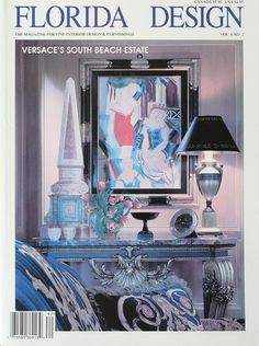Versace: Florida Design