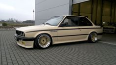 BMW e30 from all over the world Appreciation thread - Page 48