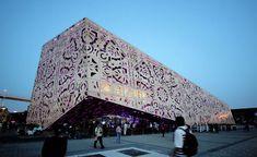 Shanghai World Expo 2010 - Poland