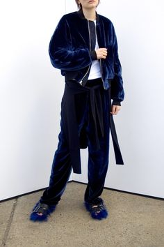 Dion Lee Pre-Fall 2017 Fashion Show