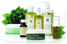 Eminence® is handmade organic skincare products made in Hungary since 1958.