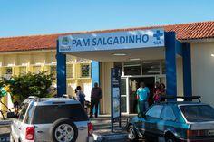 PAM Salgadinho
