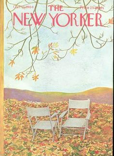 The New Yorker : Oct 17, 1964