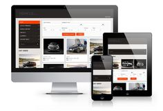 """One of the most popular #Ordasoft #cartemplates - OS Vehicle park comes in #Joomla3.2 Beautiful design and functionality of #VehicleManager Pro will make your website simply awesome. Vehicle Manager Pro provides unlimited attributes for each listings like Location, Model, Mileage, Owner and many more.  Joomla Car template """"OS Vehicle Park"""" is a nice choice if you are looking car template for Autodealer shop. Nice looking colorful #webdesign will attract potential customers on site."""