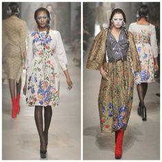 +mood: Flower power mood #fashion #look #flower # moda #styling #positivemood #+mood #viviennewestwood