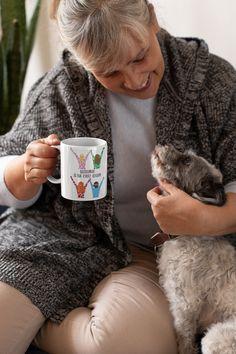 My Best Friend My Sister By Heart Black Coffee Mug - Snappy Creations Decaf Coffee, Dog Coffee, Black Coffee Mug, Coffee Mugs, Drinking Coffee, Coffee Art, Dog Mom Gifts, Gifts For Mom, Your Best Friend