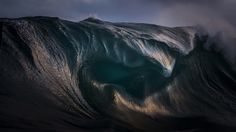Oil - created in collaboration with Ray Collins - http://raycollinsphoto.com | Cinemagraph by armanddijcks | Flixel Living Photos