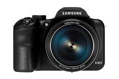 Aparat foto - Samsung negru - Un ButicUn Butic Samsung Digital Camera, Samsung Camera, Digital Slr, Home Samsung, Samsung Mobile, Mobiles, Wi Fi, Ultra Wide Angle Lens, Camera Prices
